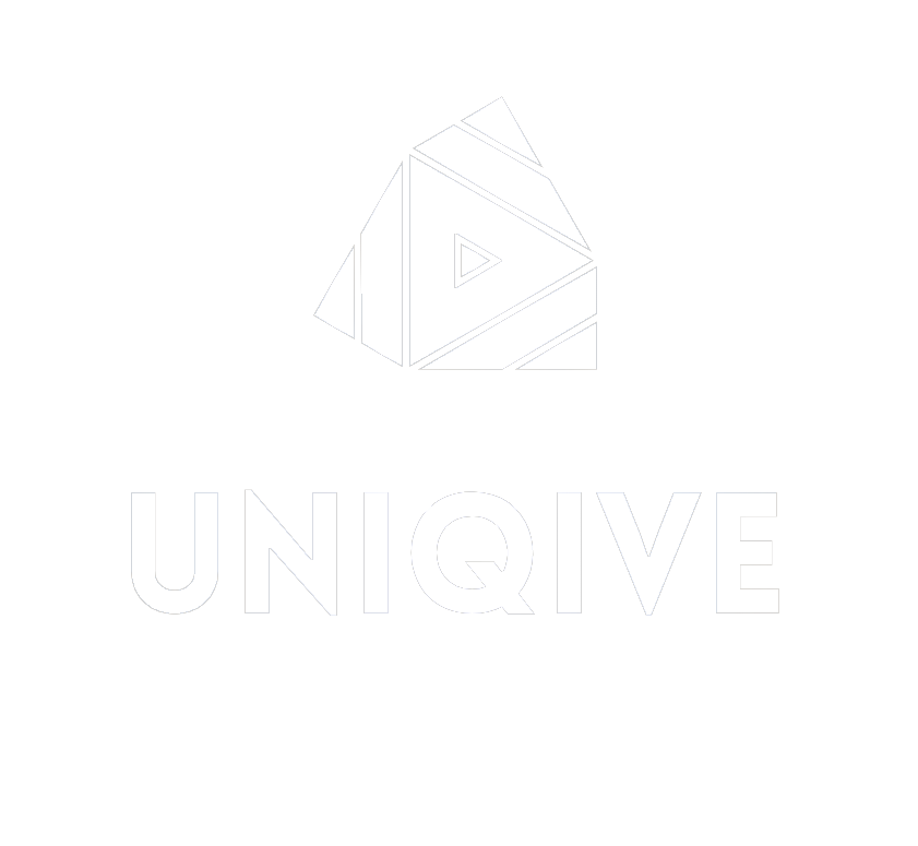 Uniqive Logo